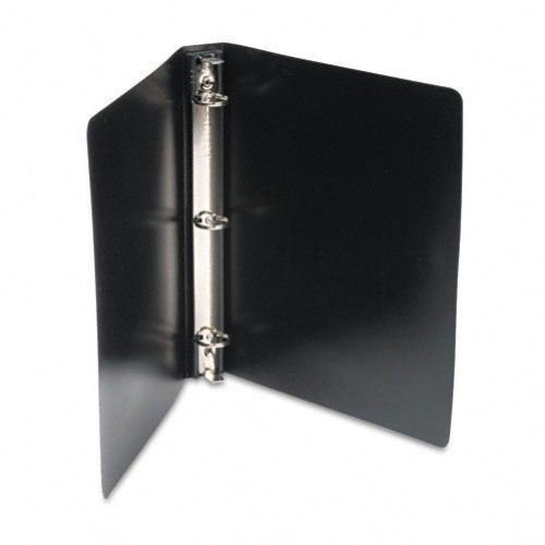 Black Poly Rigid Covers Image 1