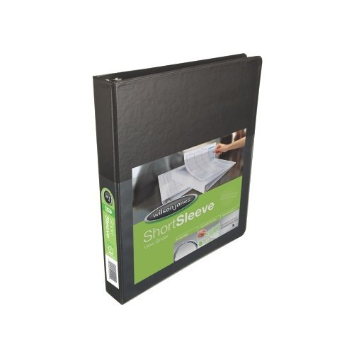 Binder with Sleeve Image 1