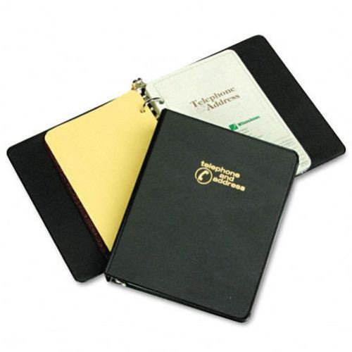 Address Book Binders Image 1