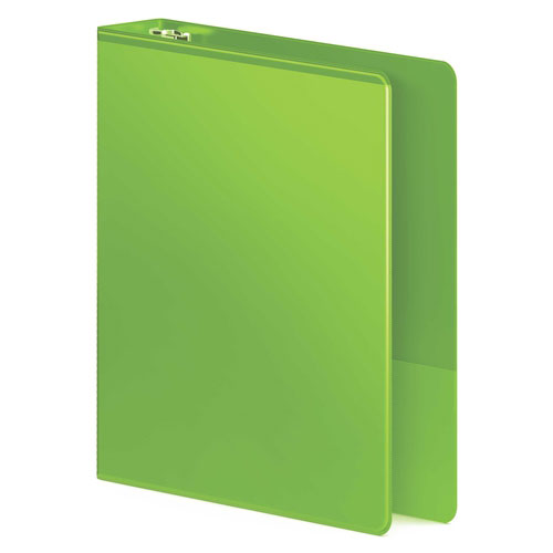 Chartreuse Wilson Jones View Binders Image 1