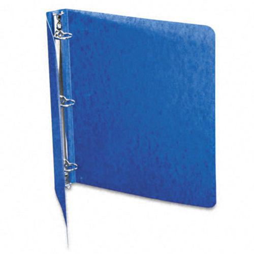 "Wilson Jones 1"" Dark Blue PRESSTEX Ring Binders - 20pk (A7036813A) Image 1"