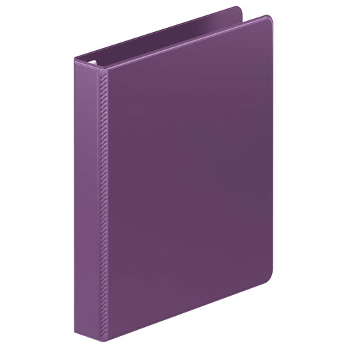 Eggplant Wilson Jones Non View Binders Image 1