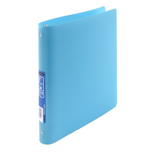 "Wilson Jones 1"" Flexible ACCOHIDE Ring Binders Assorted Color 16pk (A7040518E) Image 1"