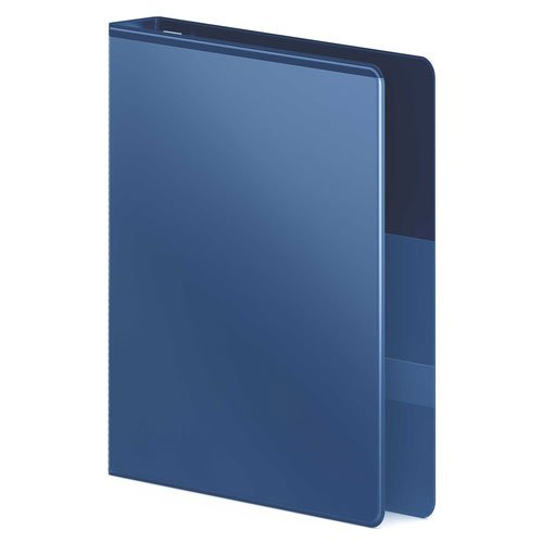 1inch 3ring View Binders