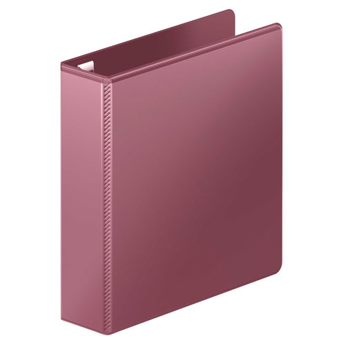 "Wilson Jones 2"" Dark Red Ultra Duty D-Ring View Binder 8pk (W866-44-195PP) Image 1"