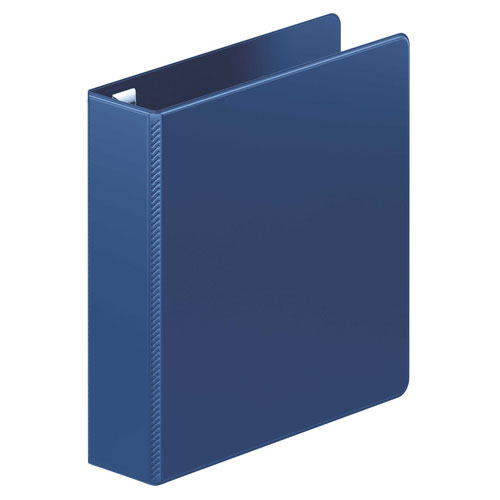 Navy Wilson Jones Ring Binders