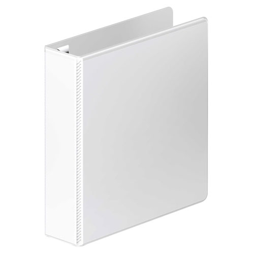 2inch White 3ring Binders Image 1