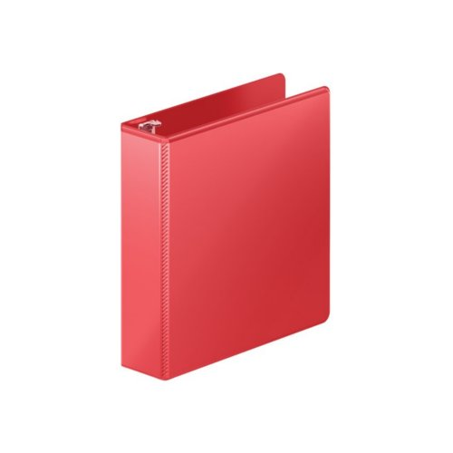 Red Spine Binder Image 1