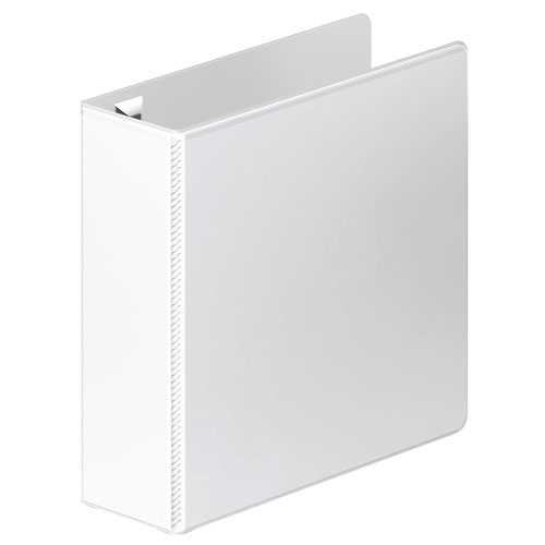 White Binders Wilson Jones 3 Ring Image 1