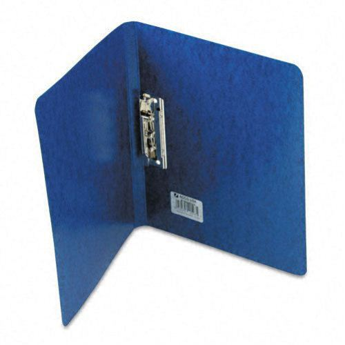 Dark Blue PRESSTEX Ring Binders Image 1