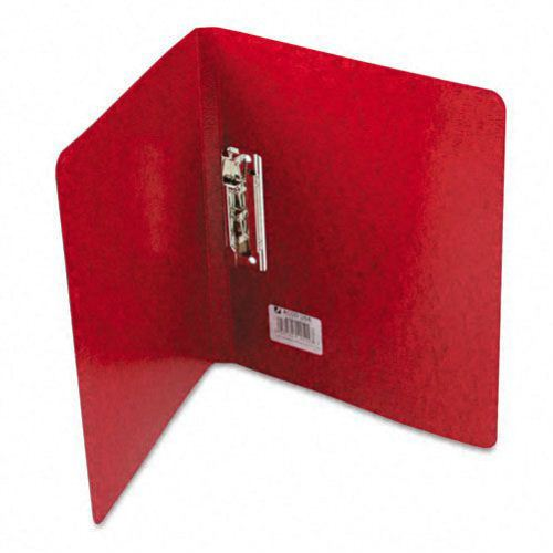 "Wilson Jones 5/8"" Executive Red PRESSTEX Grip Binders 25pk (A7042529A) Image 1"