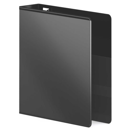 Ultra Duty Ring View Binder Image 1