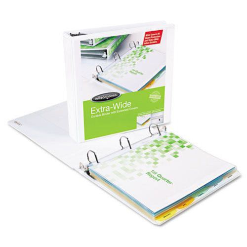 View Binders with Oversized Covers Image 1