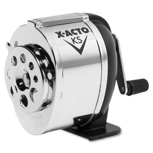 X-Acto Boston Model Manual Pencil Sharpener (EPI1031) Image 1