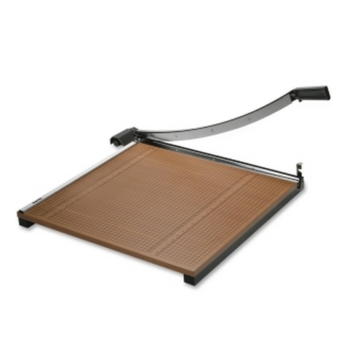 Heavy Duty Guillotine Paper Cutter Image 1