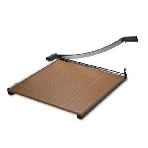 Self Sharpening Paper Cutter Image 1