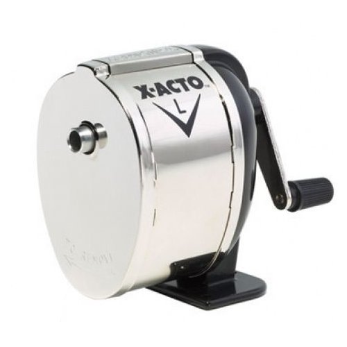 X-Acto Model L Manual Pencil Sharpener (EPI1041), X-Acto brand Image 1