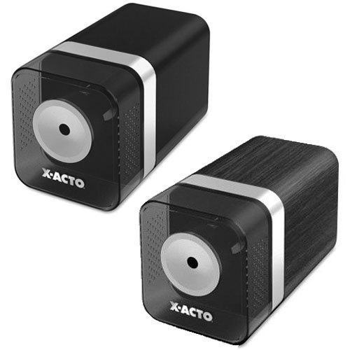 X-Acto Power3 1700 Series Electric Pencil Sharpener (XA-P31700), X-Acto brand Image 1