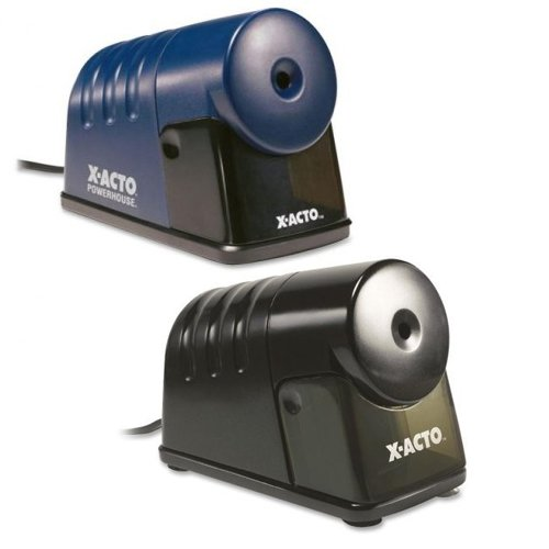 X-Acto Powerhouse Electric Pencil Sharpener (X-ACTO-EPI), X-Acto brand Image 1