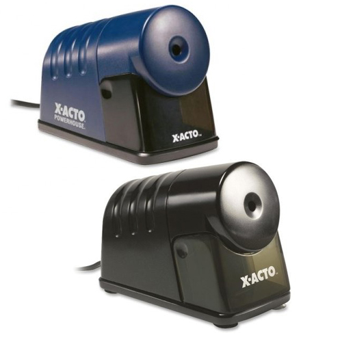 X-Acto Powerhouse Electric Pencil Sharpener (X-ACTO-EPI) Image 1