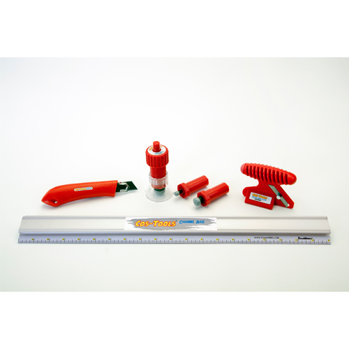 Logan COS-Tools Starter Kit (XT1000), Brands Image 1