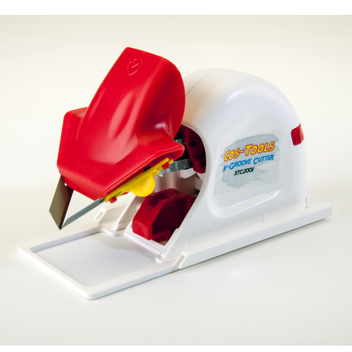 Logan COS-Tools V-Groove Cutter (XTC2001), Brands Image 1