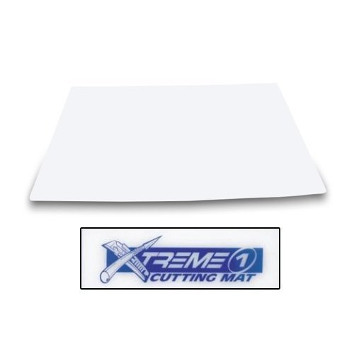 Xtreme 4' x 12' Table-Top Cutting Mat (Unprinted) (CM412), Xtreme brand Image 1