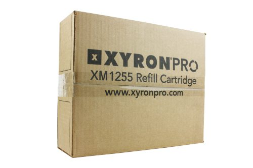 Xyron 1255 Two Sided Standard Laminating Cartridge 150' (DL1251-150), Xyron brand Image 1