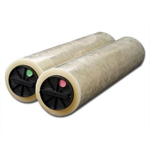 Xyron 2500 Two-Sided Thermal Sensitive High Gloss Laminating Roll Set 300' (DL404-300) Image 1