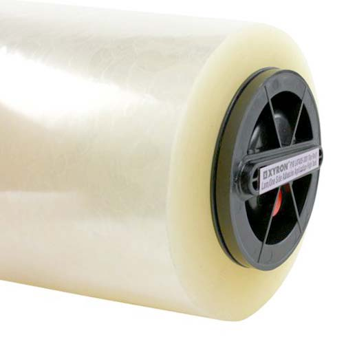 Clear Laminating Roll Set
