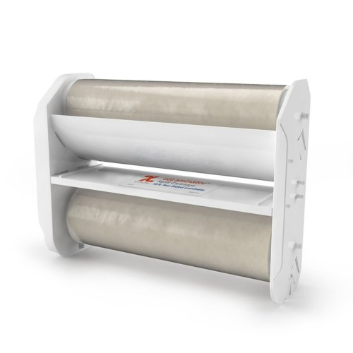 "Xyron ezLaminator 5"" x 18' Two-Sided Laminate Refill Cartridge (624674) Image 1"