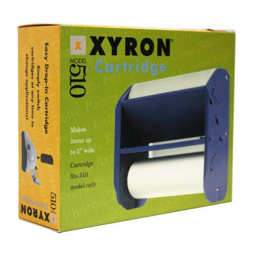Xyron Cold Laminating Film Image 1
