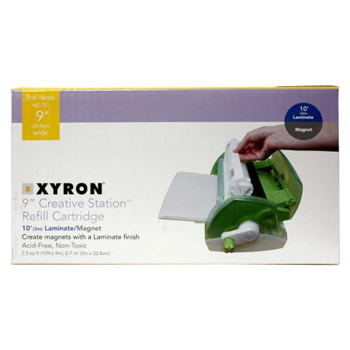 Xyron 900 Lamination / Magnet Cartridge (LM907-10) Image 1