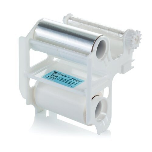 Xyron Create-A-Sticker 250 Repositionable Refill Cartridge (AT256-20CFTR), Brands Image 1