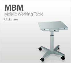 MBM Mobile Work Table