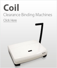 Coil Machines Clearance