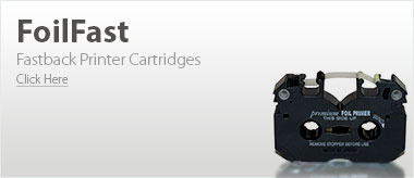 Powis Foilfast Printer Cartridges