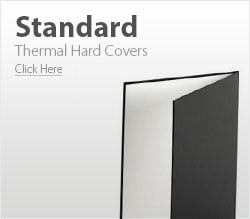 Standard Thermal Hard Covers