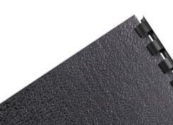 Regency Leatherette Back Covers