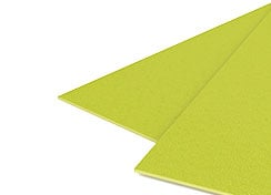 23mil Yellow Sand Poly Binding Covers