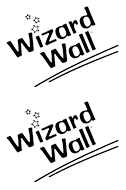 Wizard Wall Boards