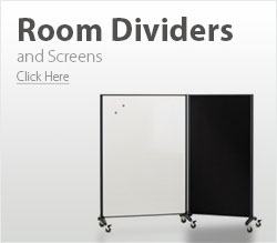 Room Dividers and Screens