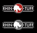 Rhin-O-Tuff Plastic Combs