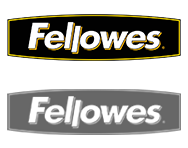 Fellowes Plastic Combs
