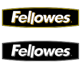Fellowes Linen Weave Covers