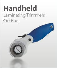Handheld Trimmers