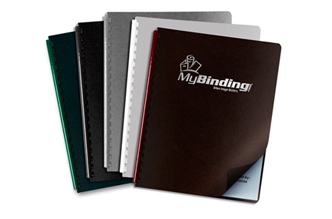 Foil Printed Covers