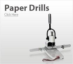 Paper Drills
