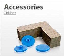 Corner Rounding Accessories