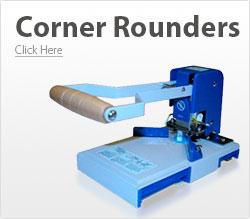 Corner Rounding Machines